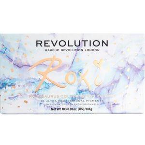 Makeup Revolution X Roxxsaurus Burst Palette